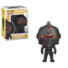 Fortnite POP! Games Vinylová Figurka Black Knight 9 cm
