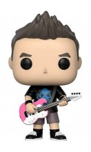 Blink 182 POP! Rocks Vinyl Figure Mark Hoppus 9 cm