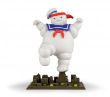 Ghostbusters Vinyl Figure Stay Puft Marshmallow Man / Karate Puf