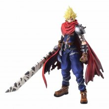 Final Fantasy VII Bring Arts Akční figurka Cloud Strife Another