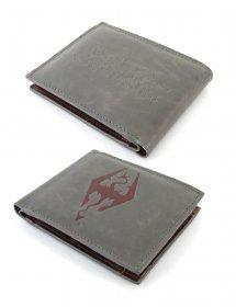 Prodej The Elder Scrolls V Skyrim peněženka Tri-Fold Dragonborn 8dc0233590