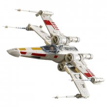 Star Wars EasyKit skládací model 1/112 X-Wing Fighter 11 cm
