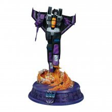 Transformers Museum Scale Socha Skywarp - G1 67 cm
