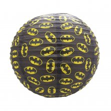 DC Comics Paper Light Shade Batman Logos 30 cm