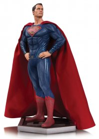 Justice League Movie Socha Superman 33 cm