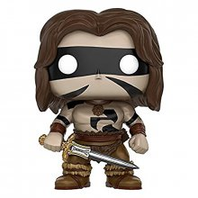 Conan the Barbarian POP! figurka Conan Limited