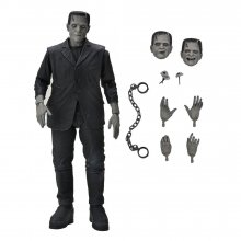 Universal Monsters Akční figurka Ultimate Frankenstein's Monster