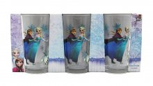 Frozen 2 Juice Glass 3-Pack