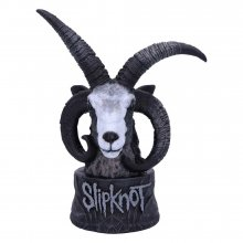Slipknot Socha Flaming Goat 23 cm