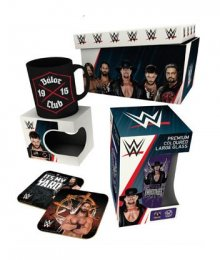 WWE Gift Box Superstars 2018