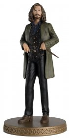 Wizarding World Figurine Collection 1/16 Sirius Black 12 cm