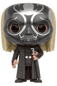 Harry Potter POP! Movies Vinylová Figurka Lucius Malfoy (Death E