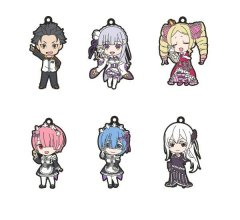 Re:Zero - Starting Life in Another World Nendoroid Plus Keychain