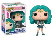Sailor Moon POP! Animation Vinylová Figurka Sailor Neptune 9 cm