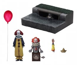 Stephen King's It 2017 Accessory Pack for Akční Figurky Movie A