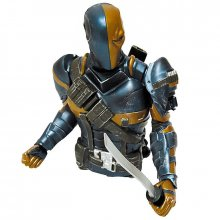 Pokladnička DC Comics Busta Deathstroke Previews Exclusive 15 cm
