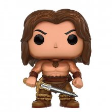 Conan the Barbarian POP! figurka Conan 9 cm