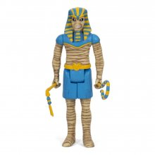 Iron Maiden ReAction Akční figurka Powerslave 10 cm