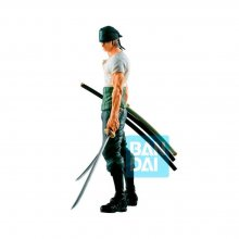 One Piece 20th History Masterlise Figure Roronoa Zoro 25 cm