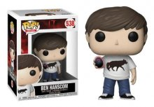 Stephen King's It 2017 POP! Movies Vinylová Figurka Ben Hanscom