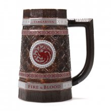 Game of Thrones Korbel Targaryen