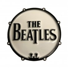 The Beatles otvírák na lahve Drum Head