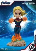 Avengers: Endgame mini Egg Attack figurka Captain Marvel 10 cm