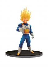 Dragonball Super Scultures PVC Socha Big Budoukai 6 Super Saiya