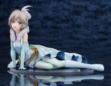 The Idolmaster Cinderella Girls PVC Socha 1/8 Anastasia Love La