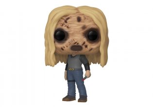 Walking Dead POP! Television Vinylová Figurka Alpha w/Mask 9 cm