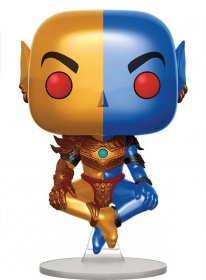 The Elder Scrolls Online Morrorwind POP! Games Vinyl Figure Vive