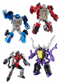 Transformers Generations Power of the Primes Akční Figurky Lege