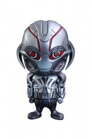 Avengers Age of Ultron Cosbaby (S) Mini Figure Series 2 Ultron P
