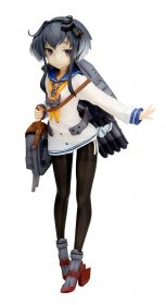Kantai Collection PVC Socha 1/7 Tokitsukaze 20 cm