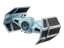 Star Wars Episode VII Model Kit 1/121 Darth Vader's Tie Fighter