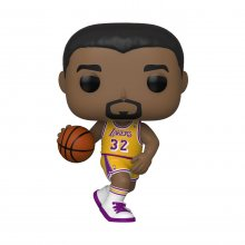 NBA Legends POP! Sports Vinylová Figurka Magic Johnson (Lakers h