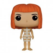 The Fifth Element figurka Leeloo Straps Dress 9 cm