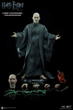 Harry Potter My Favourite Movie Akční figurka 1/6 Lord Voldemort