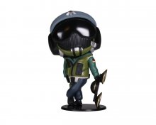 Six Collection Chibi Figure Jäger 10 cm