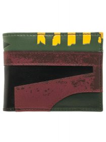 Star Wars Wallet Boba Fett