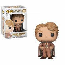 Harry Potter POP! Movies Vinyl Figure Gilderoy Lockhart 9 cm