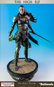 The Elder Scrolls Online Heroes of Tamriel Socha 1/6 The High E