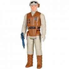 Star Wars Kenner figurka Rebel Soldier (Hoth Battle Gear) 30 cm
