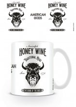 American Gods Mug Honey Wine