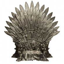 Game of Thrones POP! figurka Iron Throne Exclusive - VYPRODANÉ