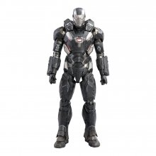Avengers Infinity War Diecast Movie Masterpiece Action Figure 1/