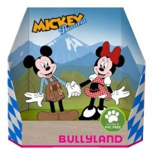 Disney Gift Box with 2 Figures Micky Bavaria 8 - 10 cm