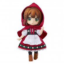 Original Character Nendoroid Doll Akční figurka Little Red Ridin