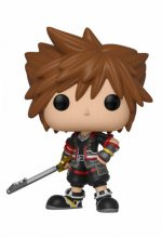 Kingdom Hearts 3 POP! Disney Vinylová Figurka Sora 9 cm