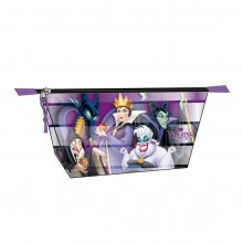 Disney Cosmetic Bag Villains